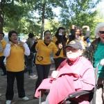 Bergen County Senior Picnic, world mission society church of god, paramus, board of chosen freeholders, senior citizens, chris christie, hurricane sandy, yellow shirts,