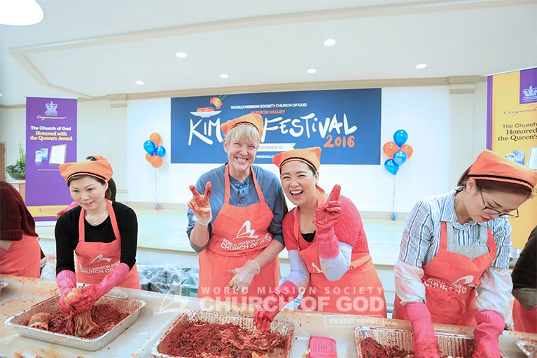 hudson valley kimchi festival, kimchi, festival, hudson valley, world mission society church of god, wmscog, korea, new windsor, new york, ny