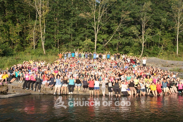 Summer camp, labor day weekend, skinners falls, campground, tent of meeting, world mission society church of god, church of god, wms church of god, new songs, bonfire, fireworks, holy spirit, kingdom of heaven, unity, competition, games,