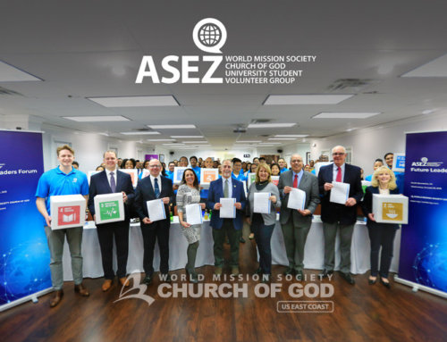 ASEZ Future Leaders Forum